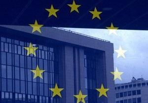 В ЕС обсудили возможность предоставления Украине безвизового режима