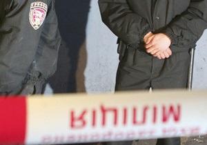В Донецке ограбили банк