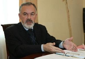 Табачник опроверг информацию об объединении Истории Украины и Всемирной истории