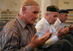 Катарские журналисты снимут фильм про крымских татар