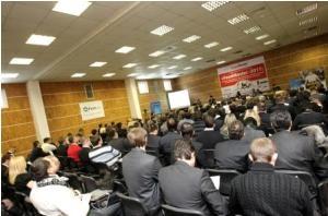Состоялось главное событие года  для продуктовой отрасли. «FoodMaster-2011» подводит итоги