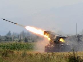 Минобороны РФ: В августе Украина впервые в новейшей истории воевала против России