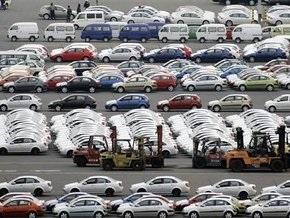 Ъ: Автомобили затормозили падение импорта