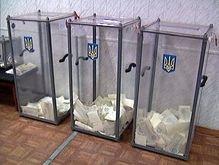 Завершена регистрация кандидатов на должность мэра Киева