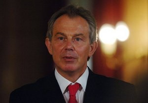Би-би-си  раскритиковали за подготовку некролога на Тони Блэра