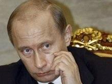 Путин озабочен возможным ущемлением российских инвесторов в Украине