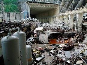 СКП РФ вновь исключил версию теракта на ГЭС в Хакасии
