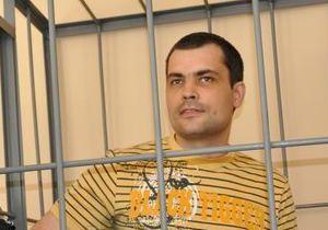 Суд повторно приговорил к пяти годам тюрьмы активиста, выступавшего против компании сына Януковича