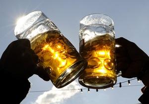 Один из крупнейших производителей пива в Украине заговорил о повышении цен