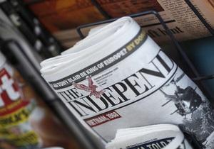 Британскую газету The Independent купил российский бизнесмен
