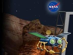 NASA разработало игру по реальному изучению Марса