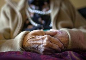 Россиянку приговорили к 20 годам тюрьмы за убийства 17 пенсионерок