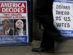 Подавляющее число испаноязычных американцев поддержат Обаму