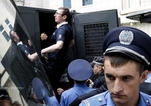 Балога возмущен приговором Луценко: Это неприемлемо для демократической страны