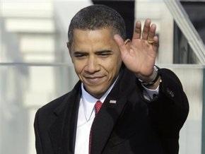 Сенат США одобрил план Обамы