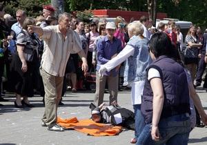 Ректор Днепропетровского университета подтвердил, что подозреваемый во взрывах преподавал политологию