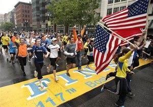 Новости США - теракт в бостоне: Американка обманом получила 480 тыс долларов, выдав себя за жертву теракта в Бостоне