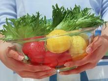 Специальная диета способна повысить уровень IQ
