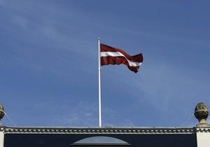 Латвия разместила облигации на миллиард долларов