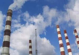 Экологическая ситуация в Калуше угрожает 10 миллионам украинцев. Ющенко созывает СНБО
