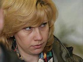 Эхо Москвы: экс-юрист ЮКОСа, находящаяся в заключении, родила дочь