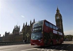 Британские депутаты получили инструкцию действий на случай террористической атаки