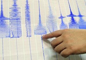 В Японии после землетрясения объявлена угроза цунами