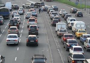 Эксперты: каждый четвертый проданный в Украине автомобиль - внедорожник или кроссовер