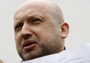 Турчинов - оппозиция - взлом - хакеры - власть - Батьківщина: Неизвестные взломали почту Турчинова, чтобы добраться до его контактов