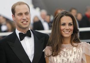 Принц Уильям и Кейт Миддлтон уезжают в длительное турне по Азии и Океании