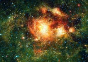 Фотогалерея: Иные миры. NASA обнародовало уникальные снимки новых галактик