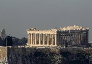 МИД Греции: Мы не будем продавать Акрополь, чтобы расплатиться с кредиторами