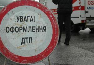 Бывший гаишник, сбивший насмерть двух человек в Одесской области, был пьян