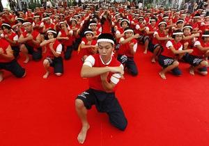 Отдых – Таиланд – тайский бокс – Корреспондент - Морской бой - Таиланд становится Меккой спорт-туризма