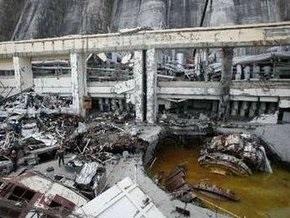 Найдено тело еще одного погибшего на Саяно-Шушенской ГЭС (обновлено)