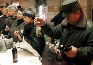 В Москве вступил в силу запрет на ночную продажу алкоголя