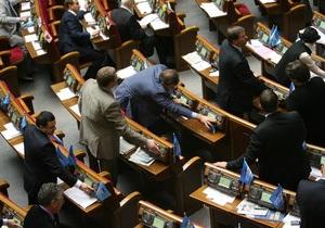 Пианисты  в парламенте: были и есть, но - будут ли?