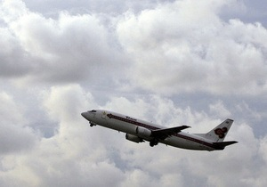 Россия готовится отменить налог на пролет европейских самолетов через Сибирь