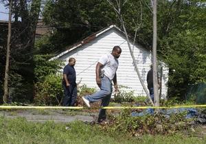 Полиция вычислила последователя Кливлендского маньяка
