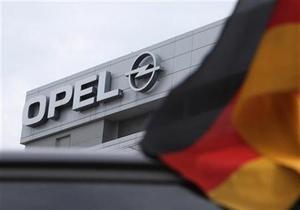 Opel прогнозирует  болезненное охлаждение  спроса на автомобили в ЕС