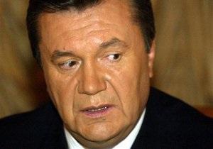 Под судебным иском против Януковича подписались более 42 тысяч украинцев
