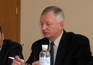 Источник: За взятку в размере 200 тысяч долларов задержан заместитель министра экологии