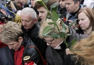 Большинство поляков недовольны тем, как Россия расследует катастрофу под Смоленском