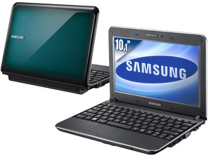 Обзор нетбука Samsung N220