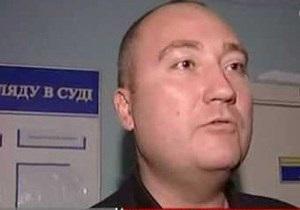 В Броварах скандальный глава окружной комиссии пообещал «убрать» сотрудника