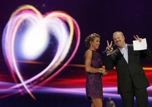 Стали известны итоги первого полуфинала Евровидения-2011