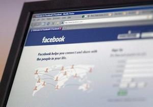 Facebook впервые обогнал Google по популярности - Experian Hitwise