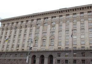 В Киеве на Позняках появились две новые улицы