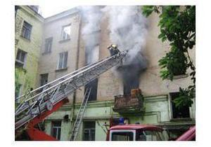 Взрывы в Днепродзержинске: в квартире на газовой плите обнаружили металлический лист
