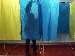 Во Львове рассмотрят жалобу по поводу возобновления выборов в Тернополе